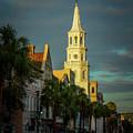 Charleston Iron Works Photograph By Wendy Mogul
