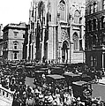 St. Patrick's Cathedral by Underwood & Underwood