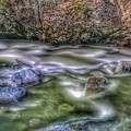 St. Paddy's River by Brad Walters