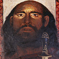 St. Paul - Lgpau by Louis Glanzman