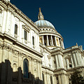 St Pauls Cathedral London 2 by Chris Day