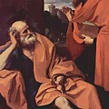 St Peter And St Paul by Reni Guido