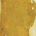 St Peter. From Deisus Tier by Andrei Rublev