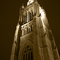 St Peter's Church Bournemouth by Chris Day