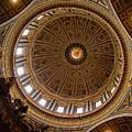 St. Peter's Duomo 1 by Doug Sturgess