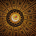 St. Peter's Duomo 2 by Doug Sturgess