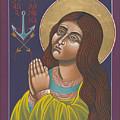 St Philomena 167 by William Hart McNichols
