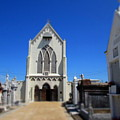 St. Roch by Monte Landis