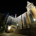 St. Steven's Church In Nijmegen by Merijn Van der Vliet