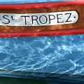 St. Tropez by Lainie Wrightson
