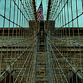 Stable - Brooklyn Bridge by Stephen Stookey