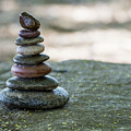 Stacking Stones 7334-042518-1cr by Tam Ryan