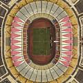 Stadium  by Artur Carvalho