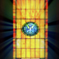 Stain Glass by Perry Webster