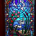 Stained Glass Beauty #20 by Ed Weidman