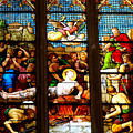Stained Glass Beauty #38 by Ed Weidman