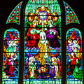 Stained Glass by Bill Cannon