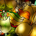 Stained Glass by Craig Incardone