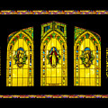 Stained Glass by Jeff Phillippi