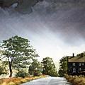 Stainland Dean by Paul Dene Marlor