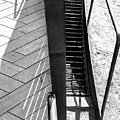 Stair Trap by Brandon LeValley