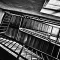 Staircase by Nailia Schwarz