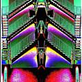 Stairs by Lauren Hatfield