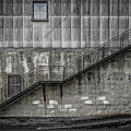 Stairs by Paul Woodford
