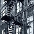 Stairs by Pierre Logwin
