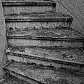 Stairs by Robert Ullmann