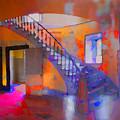Stairway by Danielle Stephenson