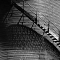 Stairway Shadow by Christopher McKenzie