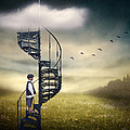 Stairway To Heaven. by Ben Goossens