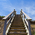 Stairway To Heaven by Justin Starr