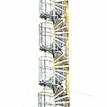 Stairway To Heaven by Torbjorn Swenelius