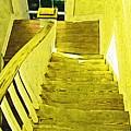 Stairway To No Where by Deborah Selib-Haig DMacq