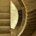 Stairway To Nowhere by Jim Cole