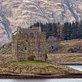 Stalker Castle by Sam Smith