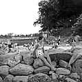 Stamford Shorewood Beach Club by Underwood & Underwood