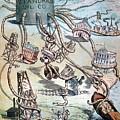 Standard Oil Cartoon by Granger