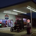 Standard Oil Museum After Dark 20 by Timothy Smith