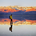 Standing On Water by Nicki Frates