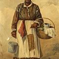 Standing Woman by William Aiken Walker
