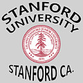 Stanford University Stanford California  by Movie Poster Prints