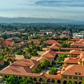 Stanford University by Mountain Dreams