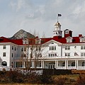 Stanley Hotel by KatagramStudios Photography