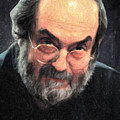Stanley Kubrick by Zapista Zapista