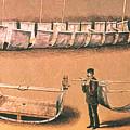 Stanleys Portable Boat by Granger