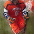 Stanwick Lacrosse 3 by Scott Melby