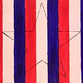 Star And Stripes by David Stasiak